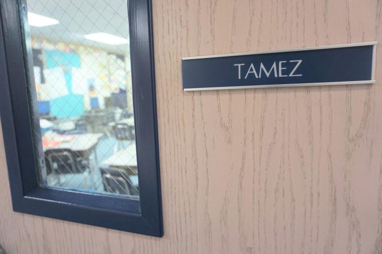 Post 1 - Classroom